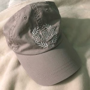 Victoria's Secret Pink baseball hat